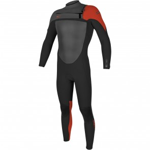 O'Neill SuperFreak 3/2 Chest Zip Wetsuit