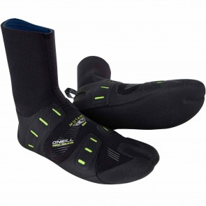 O'Neill Mutant 6/5/4 Split Toe Boots