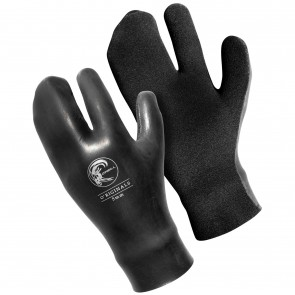 O'Neill O'Riginal 5mm Lobster Gloves