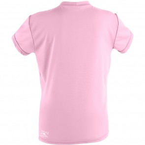 O'Neill Wetsuits Toddler Skins Rash Tee - Pink
