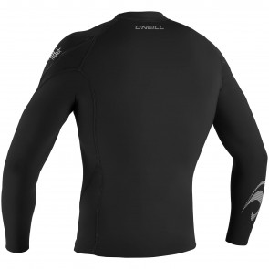 O'Neill Hammer 1.5mm Long Sleeve Jacket - Black