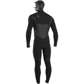 O'Neill Psycho Tech 4/3 Hooded Chest Zip Wetsuit