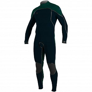 O'Neill Psycho One 3/2 Back Zip Wetsuit - 2019