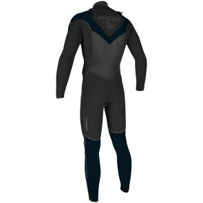 O'Neill Youth Mutant 5/4/3 Chest Zip Wetsuit with Hood