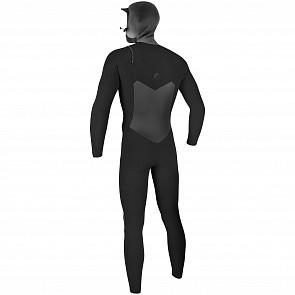 O'Neill O'Riginal 5/4 Hooded Chest Zip Wetsuit