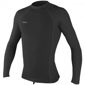 O'Neill HyperFreak Neoprene Skins Long Sleeve Rash Guard