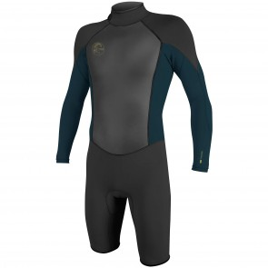 O'Neill O'Riginal 2mm Long Sleeve Back Zip Spring Wetsuit