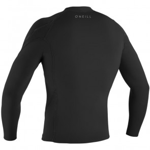 O'Neill Wetsuits Reactor II 1.5mm Long Sleeve Jacket - Black