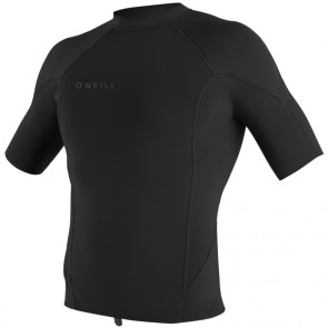 O'Neill Wetsuits Reactor II 1mm Jacket - Black
