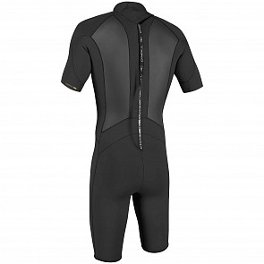 O'Neill O'Riginal 2mm Short Sleeve Back Zip Spring Wetsuit - 2019