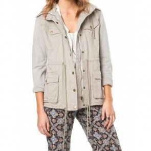 O'Neill Women's Zelda Jacket - Tan