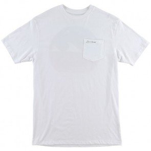 O'Neill Jack O'Neill Easy Days T-Shirt - White