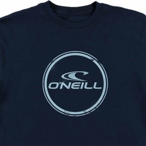 O'Neill Wind Jammer Long Sleeve T-Shirt - Navy