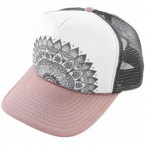 O'Neill Women's Lunar Trucker Hat - Plum