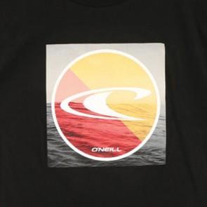 O'Neill Beacon T-Shirt - Black
