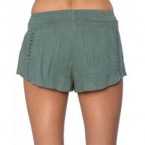 O'Neill Women's Elise Shorts - Green