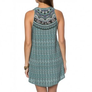 O'Neill Women's Gemma Dress - Green