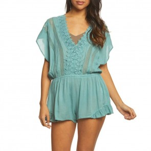 O'Neill Women's Shay Coverup - Aqua