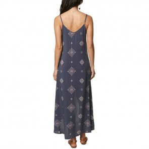 O'Neill Women's Joslyn Maxi Dress - Ombre Blue