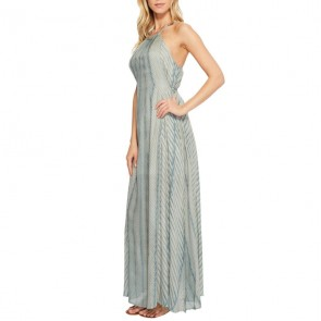 O'Neill Women's Lenore Maxi Dress - Teal