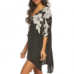 O'Neill Women's Tessa Coverup - Black
