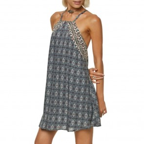 O'Neill Women's Shawna Dress - Grey