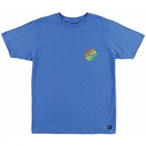 O'Neill Cross Step T-Shirt - Brilliant Blue