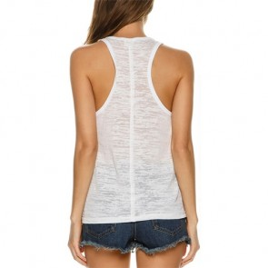 O'Neill Women's Sun Of A Tank - White