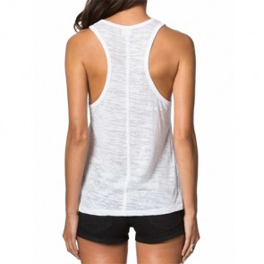 O'Neill Women's Seaside Tank - White