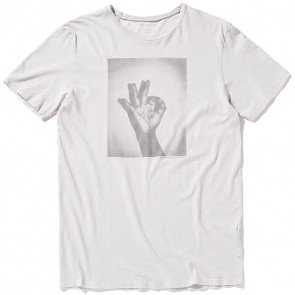 Outerknown OK Nomadic T-Shirt - Haze