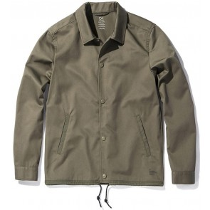 Outerknown Nomadic Coast Jacket - Olive