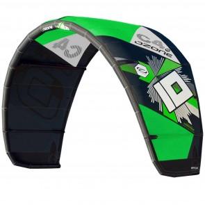 Ozone Kites C4 V6 Kite - Green