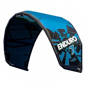 Ozone Kites Enduro V1 Kite - Blue