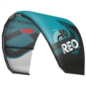 Ozone Kites Reo V4 Kite - Slate Blue