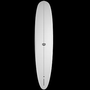 CJ Nelson Designs Parallax Thunderbolt Surfboard - White