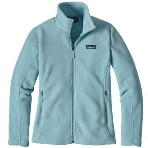 Patagonia Women's Classic Synchilla Jacket - Tubular Blue