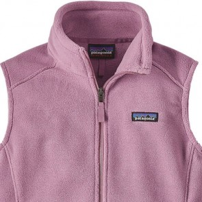 Patagonia Women's Classic Synchilla Fleece Vest - Light Violet