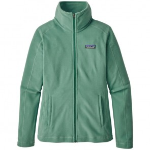 Patagonia Women's Micro D Fleece Jacket - Beryl Green
