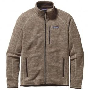 Patagonia Better Sweater Fleece Jacket - Pale Khaki