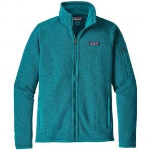 Patagonia Women's Better Sweater Fleece Jacket - Elwha Blue