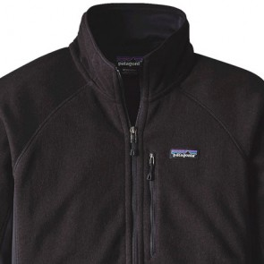 Patagonia Performance Better Sweater Fleece Jacket - Black