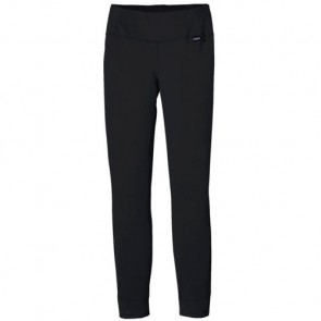 Patagonia Women's Capilene Midweight Bottoms - Black - 2016