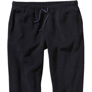 Patagonia Synchilla Snap-T Pants - Black/Forge Grey