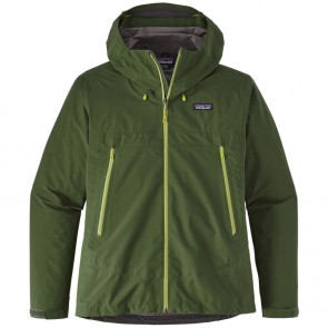 Patagonia Cloud Ridge Jacket - Glades Green