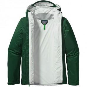 Patagonia Torrentshell Jacket - Hunter Green