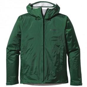 Patagonia Torrentshell Jacket - Malachite Green