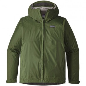 Patagonia Torrentshell Jacket - Glades Green