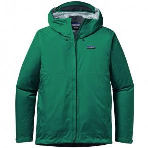 Patagonia Torrentshell Jacket - Legend Green