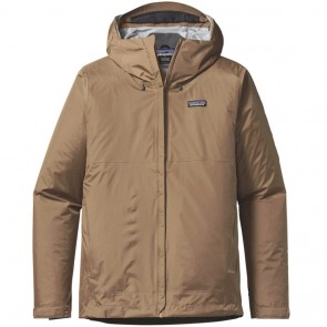 Patagonia Torrentshell Jacket - Mojave Khaki