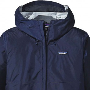 Patagonia Torrentshell Jacket - Navy Blue